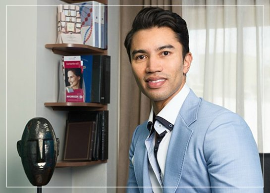 Dr. Ian Chinsee - Cosmetic Plastic Surgeon
